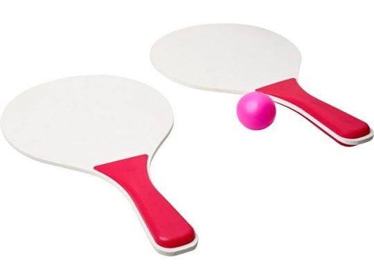 Набор для пляжных игр Bounce, light pink, арт. 019068703