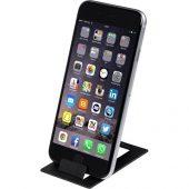Складывающаяся подставка для телефона Hold, черный, арт. 018954503