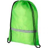Защитный рюкзак Oriole со шнурком, зеленый, арт. 019017703