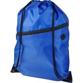 Рюкзак Oriole на молнии со шнурком, ярко-синий, арт. 019016703