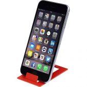 Складывающаяся подставка для телефона Hold, красный, арт. 018954403