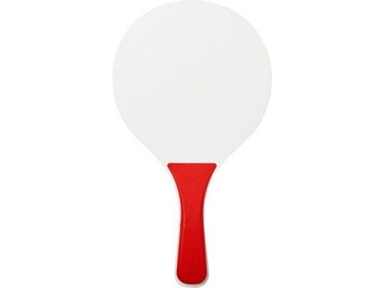 Набор для пляжных игр Bounce, красный, арт. 019069003