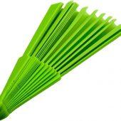 Складной ручной веер Maestral в бумажной коробке, зеленый, арт. 019069703