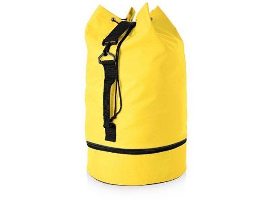 Вещмешок Idaho, желтый (Р), арт. 018998403