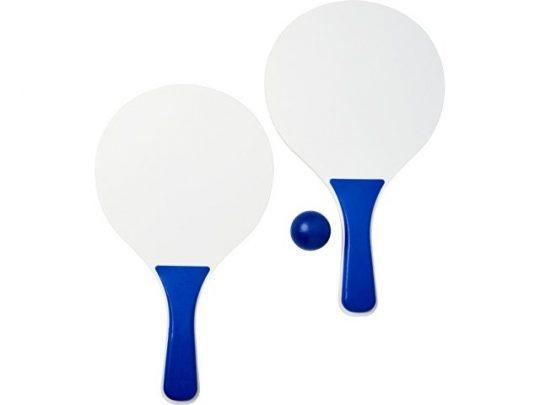 Набор для пляжных игр Bounce, синий, арт. 019068903