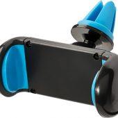 Автомобильный держатель для мобильного телефона Grip, черный/ярко-синий, арт. 019018703
