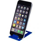 Складывающаяся подставка для телефона Hold, синий, арт. 018954703