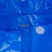 Дождевик-плащ CloudTime, синий