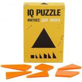 Головоломка IQ Puzzle Figures, треугольник