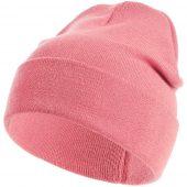 Шапка Glenn, розовая
