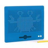 Магнитный планшет для рисования Magboard, синий, арт. 019186303