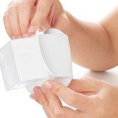 Форма для льда Cube черная, арт. 019188703