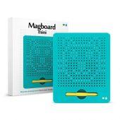 Магнитный планшет для рисования Magboard mini, мятный, арт. 019186403