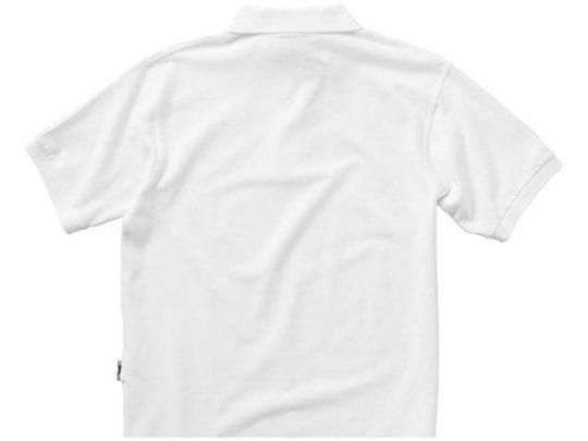 Рубашка поло Forehand C мужская, белый (XL), арт. 019178803