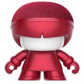 Портативная колонка Bluetooth XOOPAR mini XboyMetallic, красный, арт. 019340603