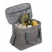 Изотермическая сумка-холодильник на 54 банки 0,33 л, серый, арт. 019343503