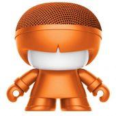 Портативная колонка Bluetooth XOOPAR mini XboyMetallic, оранжевый, арт. 019340503