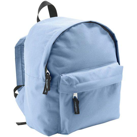 Рюкзак детский Rider Kids, голубой