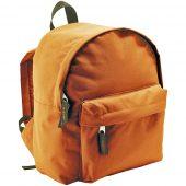 Рюкзак детский Rider Kids, оранжевый