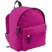 Рюкзак детский Rider Kids, ярко-розовый (фуксия)