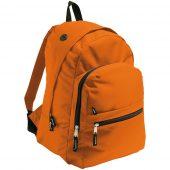 Рюкзак Express, оранжевый