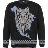 Джемпер Totem Wolf, размер M