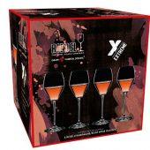 Набор бокалов Champagne Rose, 322мл. Riedel, 4шт, арт. 019590103