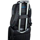 Рюкзак TY для ноутбука 15,4, удобный для прохождения досмотра, черный, арт. 019642803
