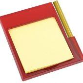 Подставка на магните Для заметок, красный, арт. 019851303