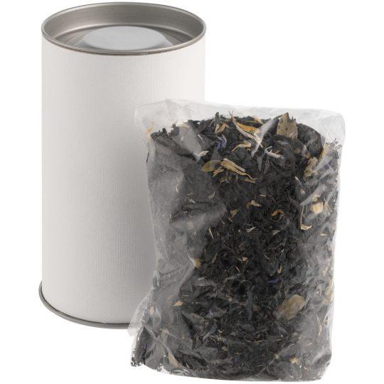 Тубус TeaParty, белый