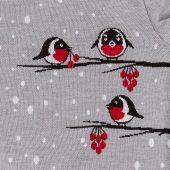 Джемпер Birds and Berries, размер XL