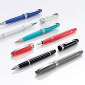 Ручка-роллер Selectip Cross Bailey Light Black, черный, арт. 020073803