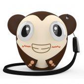 Беспроводная колонка Hiper ZOO Monkey