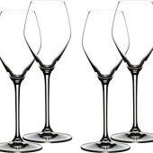 Набор бокалов Champagne, 330мл. Riedel, 4шт, арт. 020056203