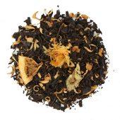 Чай Апельсин с имбирём чёрный, 70 г, арт. 020062103