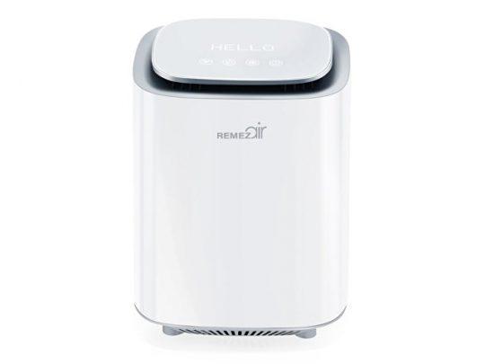 Инновационный очиститель+обеззараживатель + озонатор воздуха RMA-107-01, арт. 020088503