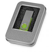 Коробка для флеш-карт Этан, серебристый, арт. 020046803