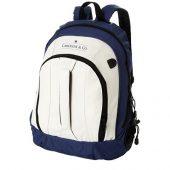 Рюкзак Arizona, синий/белый/черный, арт. 020592703