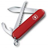 Нож перочинный Walker 84, красный