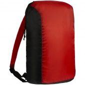 Рюкзак Crow, красный