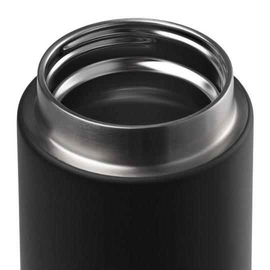 Смарт-бутылка tellBottle ver. 2, черная