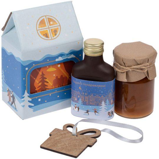 Набор Honeydays со сбитнем и медом