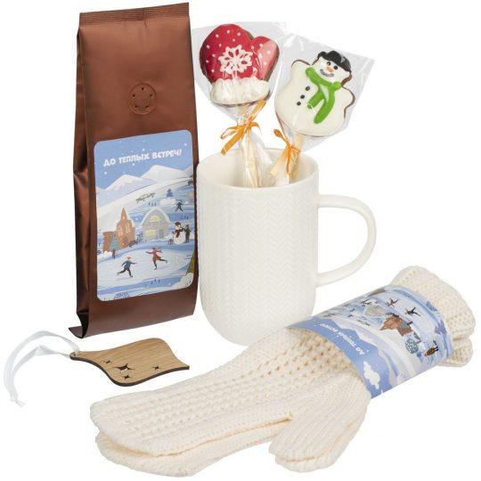 Набор с какао Sweet Dreams