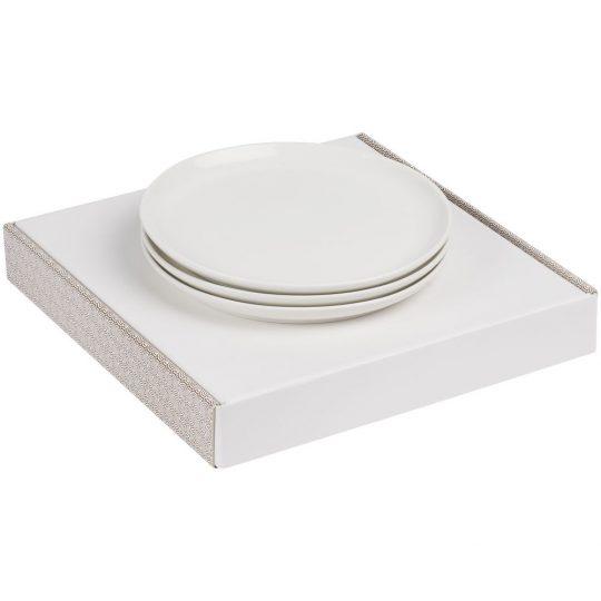 Набор тарелок Riposo, малый
