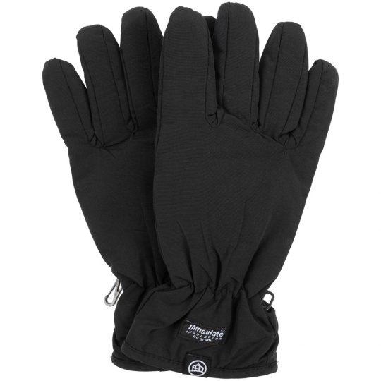 Перчатки Helix черные, размер XL