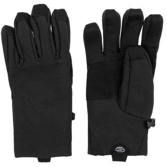 Перчатки Matrix черные, размер L