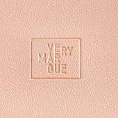 Пенал Manifold, розовый