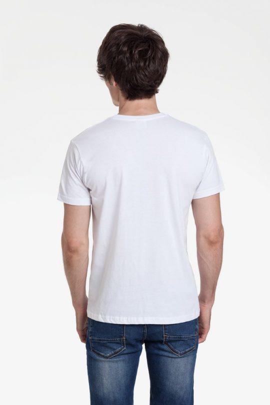 Футболка «Гидонисты», белая, размер XL