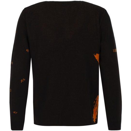 Джемпер «ХЗ», черный, размер XXL