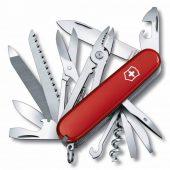 Офицерский нож Handyman 91, красный